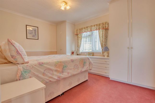 Bedroom 1 of Elstree Park, Barnet Lane, Borehamwood WD6