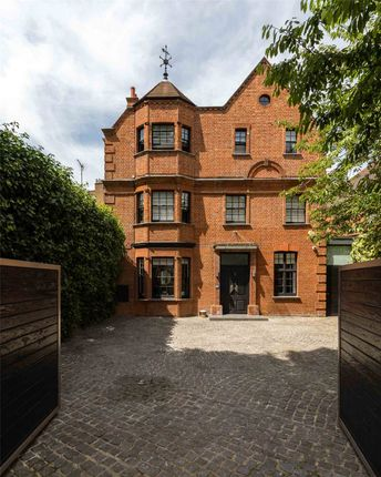 Thumbnail Property for sale in Melbury Road, Holland Park, London