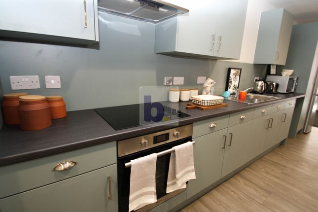 Thumbnail Shared accommodation to rent in Market Street, Newcastle Upon Tyne