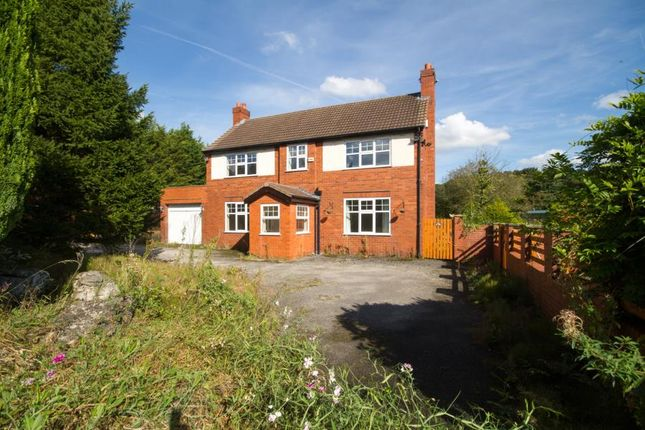 Thumbnail Detached house for sale in Tarbock Green, Prescot