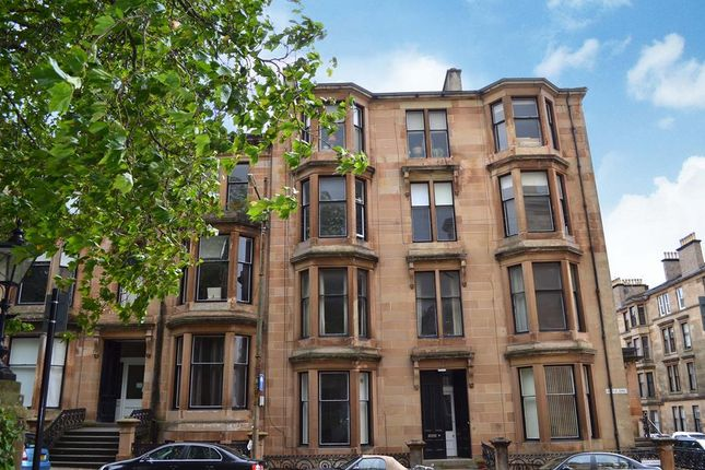 Thumbnail Flat for sale in 2/1, 35A Athole Gardens, Dowanhill