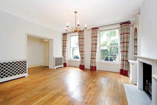 Thumbnail Property to rent in Margaretta Terrace, Chelsea