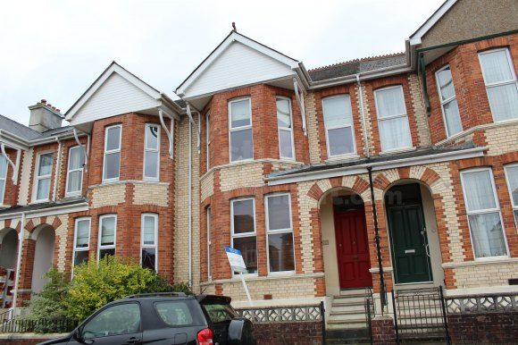 Thumbnail Room to rent in Ladysmith Road, Plymouth, Plymouth