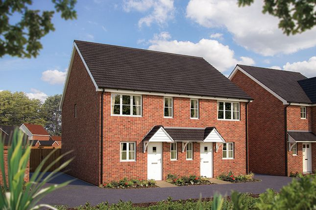 """Thumbnail Property for sale in """"The Amberley"""" at Appleton Way, Shinfield, Reading"""