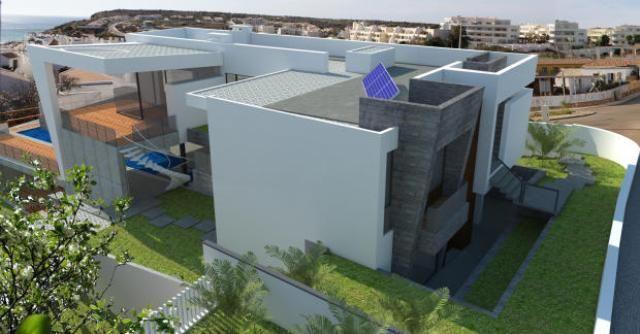 Thumbnail Villa for sale in M416 Porto De Mos Luxury, Porto De Mos, Lagos, Algarve, Portugal