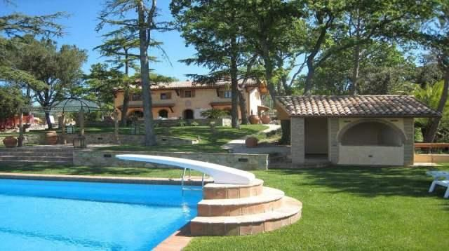 4 bed property for sale in Grosseto Gr, Italy
