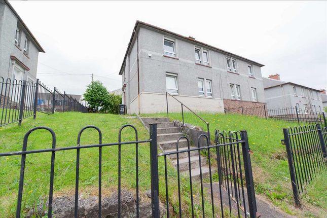 Thumbnail Flat for sale in Dechmont Street, Hamilton