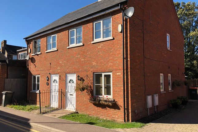 Thumbnail Semi-detached house to rent in Britain Street, Dunstable
