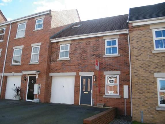 Terraced house for sale in Phoenix Grove, Northallerton