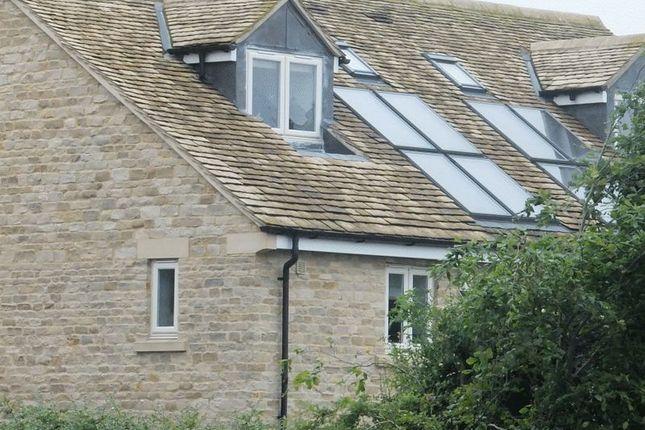Rear Of Property of Mill Street, Kidlington OX5