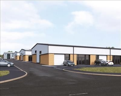Thumbnail Light industrial for sale in Kincraig Court, Kincraig Road, Blackpool