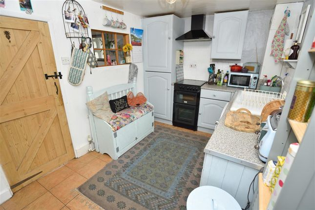 Kitchen of The Close, Weston Road, Ravenstone, Olney MK46