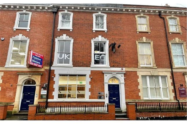 Thumbnail Office to let in 19 Windsor Place, Caerdydd, Cardiff