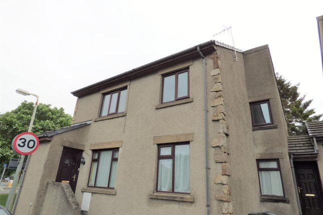 Thumbnail Flat to rent in Charles Street, Lancaster