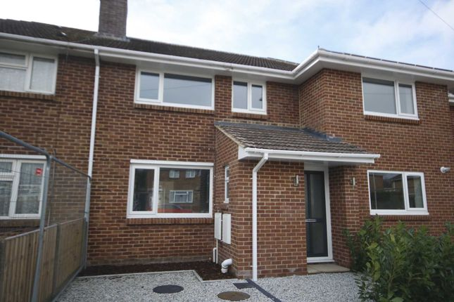 Thumbnail Terraced house for sale in Cavan Crescent, Poole