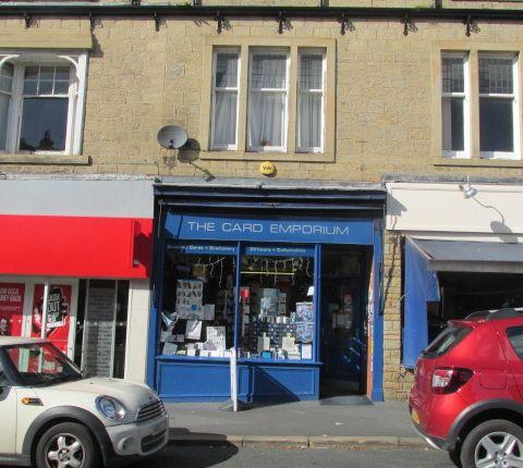 Retail premises for sale in Chapel Lane, Bingley