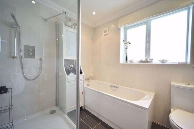 Bathroom of Ash Lane, Collingtree, Northampton NN4