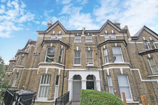 Thumbnail Flat to rent in Jasper Road, London