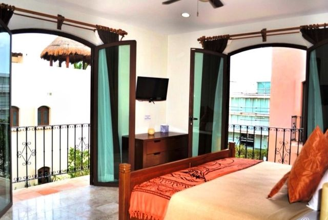 Thumbnail Hotel/guest house for sale in Riviera Maya, Quintana Roo, Mexico
