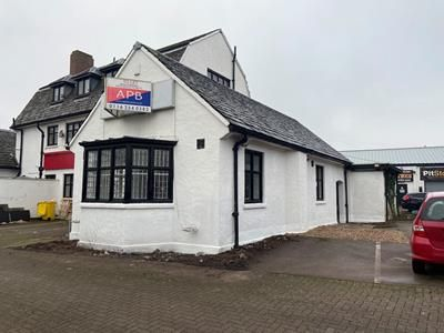 Thumbnail Retail premises to let in The Old Braunstone, Unit 3, Narborough Road, Leicester, Leicestershire