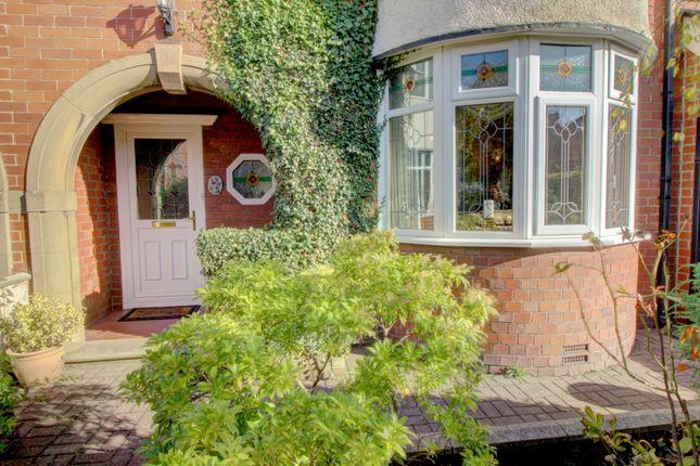 Thumbnail Semi-detached house for sale in Wansbeck Road, Ashington