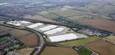 Thumbnail Light industrial to let in Kettering Gateway, A14, Kettering, Northamptonshire