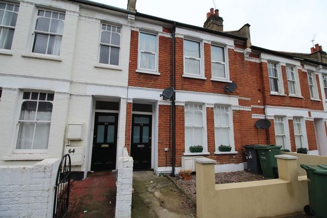 Thumbnail Flat for sale in Kingswood Road, Brixton, London