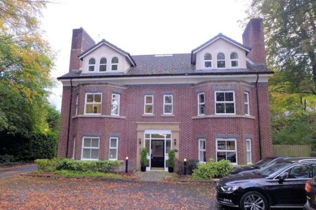 Thumbnail Flat to rent in Chorley New Road, Heaton, Bolton