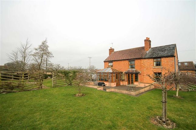 Thumbnail Detached house for sale in Gloucester Road, Corse, Gloucester