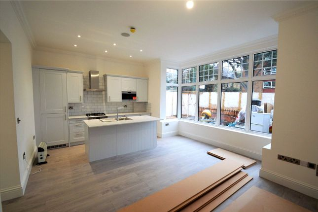 Thumbnail Maisonette for sale in Ashburton Road, Addiscombe, Croydon