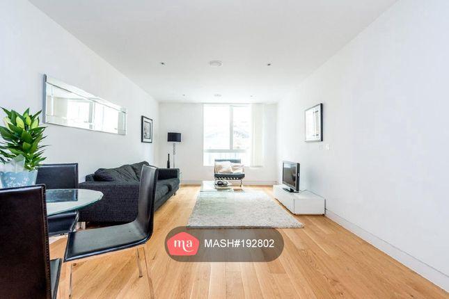1 bed flat to rent in Bishopsgate, London EC2M