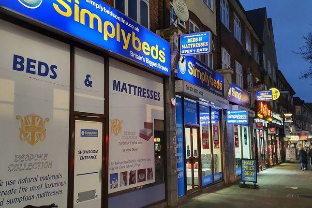 Thumbnail Retail premises to let in Kenton Road, Harrow, Greater London