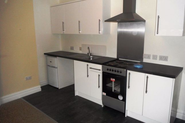 Thumbnail Flat to rent in Park End Road, Tredworth, Gloucester