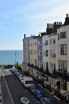 Thumbnail Maisonette to rent in Charlotte Street, Brighton