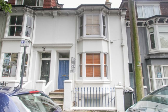 3 bed terraced house for sale in Craven Place, Sutherland Road, Brighton