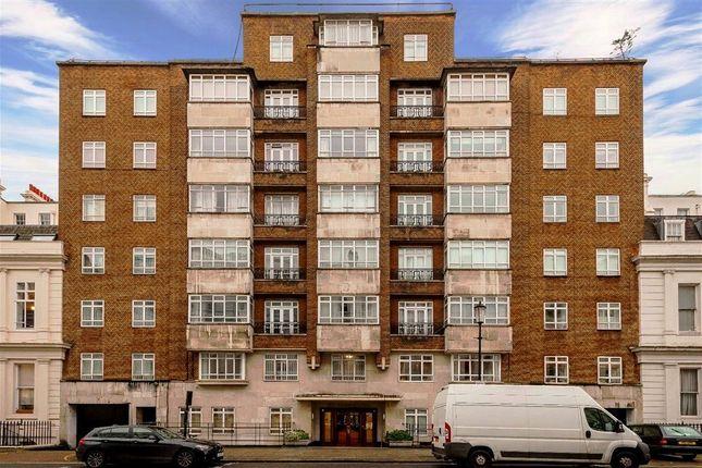 Thumbnail Flat for sale in 100 Lancaster Gate, London