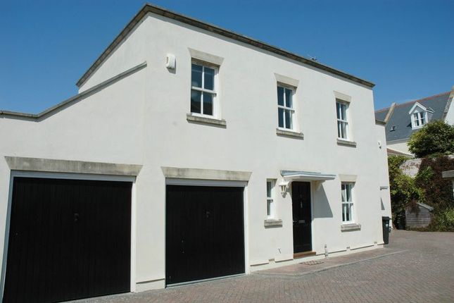 Thumbnail Semi-detached house for sale in The Beach, Clevedon