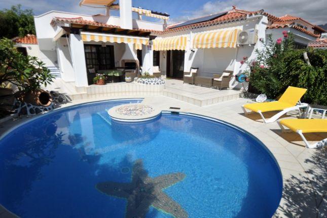 Thumbnail Villa for sale in La Caleta, Costa Adeje, Adeje
