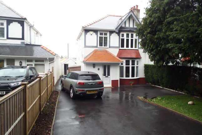 Image 1 of 16 Caswell Bay Road, Bishopston, Swansea SA3