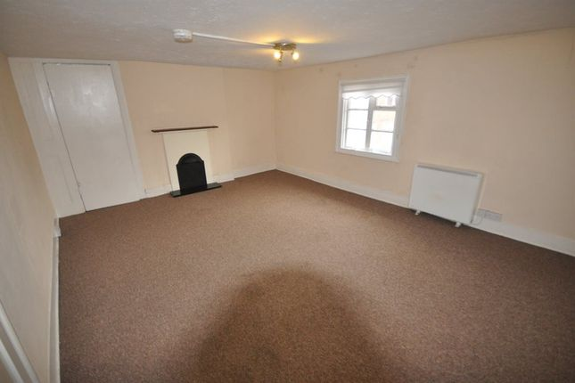 Thumbnail Flat to rent in Harpur Street, Bedford