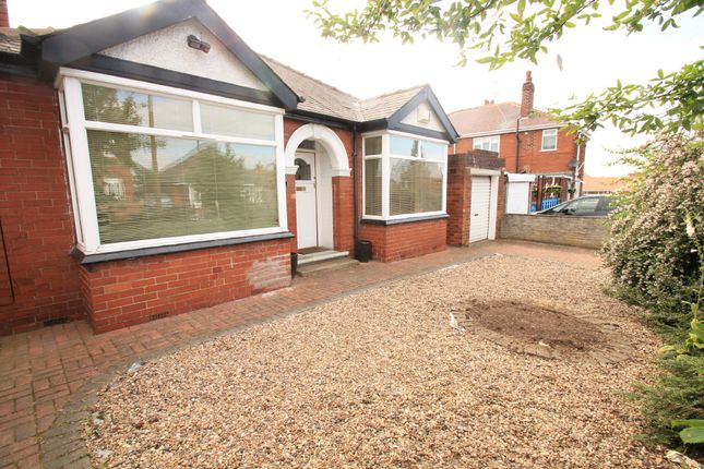 Thumbnail Detached bungalow to rent in Chestnut Avenue, Wheatley Hills, Doncaster