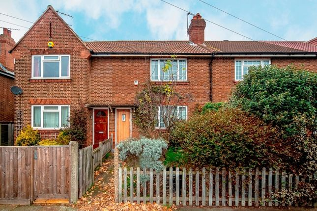 Thumbnail Property to rent in Windham Road, Kew