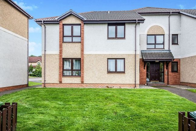 Thumbnail Flat for sale in Alltan Place, Culloden, Inverness