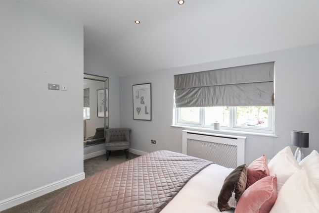 Bedroom 1 of Todwick Road, Sheffield S8