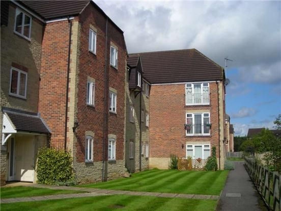 Thumbnail Property to rent in Willow Brook, Abingdon, Oxfordshire