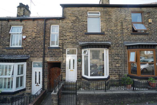 3 bed terraced house for sale in Wynyard Road, Hillsbough, Sheffield S6