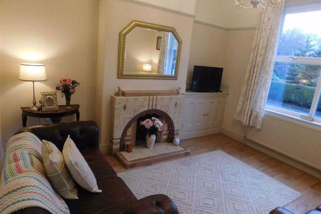 Lounge of Moorland Road, Woodsmoor, Stockport SK2