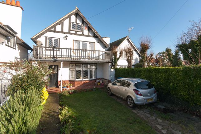 Thumbnail Detached house for sale in Northdown Way, Margate