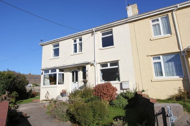 Thumbnail Semi-detached house for sale in Stallcourt Avenue, Llantwit Major