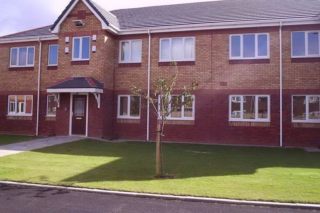 Thumbnail Flat to rent in Larchtree Mews, Liverpool, Merseyside